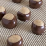 Buckeye Balls Recipe