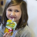 Healthy Snack Planning for Kids