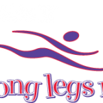 Walking in the Strong Legs Run Benefitting CHOA