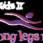 Walking in the Strong Legs Run Benefitting CHOA
