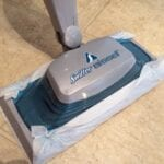 Ditching My Mop for the Swiffer Bissell SteamBoost