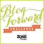 My Goals for 2014 #BlogForward
