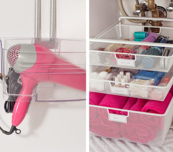 50 Organizing Ideas For Every Room in Your House | JaMonkey