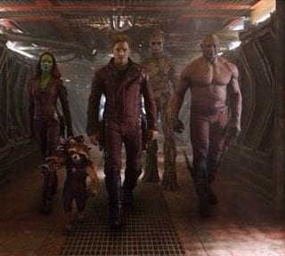 FIRST LOOK: Marvels Guardians of the Galaxy