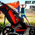 5 of the Best Jogging Strollers