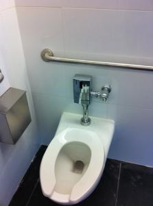 auto-toilet