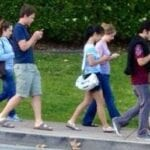 The Anti-Social Campus #VZWBuzz
