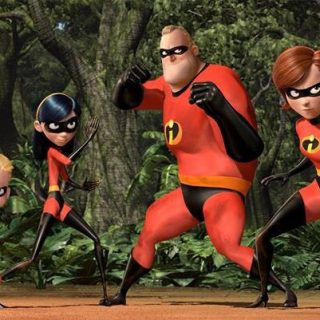 Disney Pixar Confirms Incredibles 2 and Cars 3