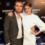 Divergent Tour Atlanta – Shailene Woodley and Theo James #Divergent