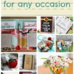 50 Teachers Gifts for Any Occasion