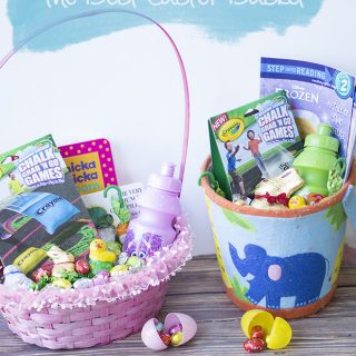 5 Tips for Creating the Best Easter Basket