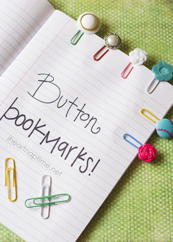 Botton Bookmarks