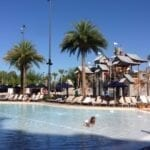 Experiencing the Gaylord Palms with Your Family