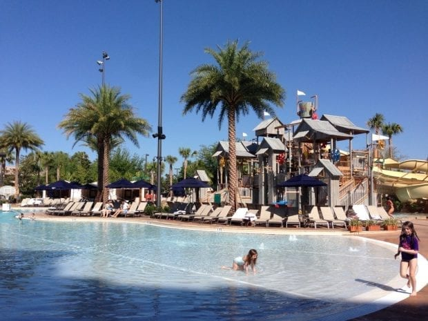 Gaylord Palms Pool