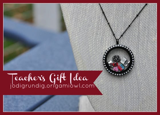 Teacher Locket