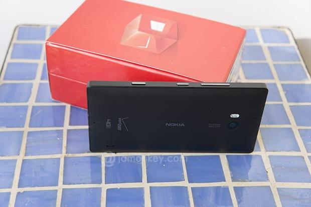 Nokia Lumia Icon #VZWLife