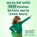 Do You Know What's Going on Your Kids? #FightToxins
