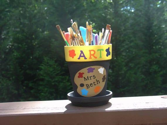 Art Teach Gift