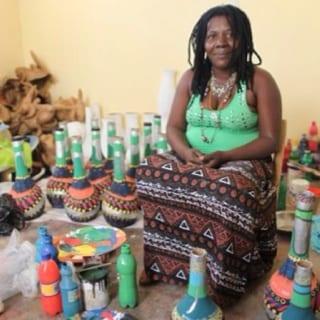 Heart of Haiti Artist