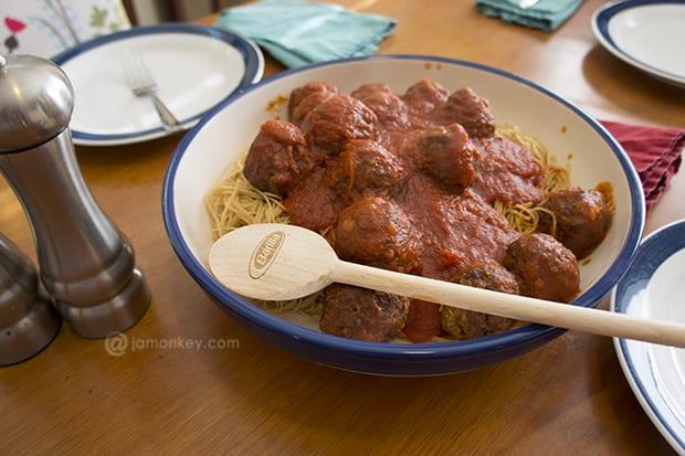 The best Meatball recipe!