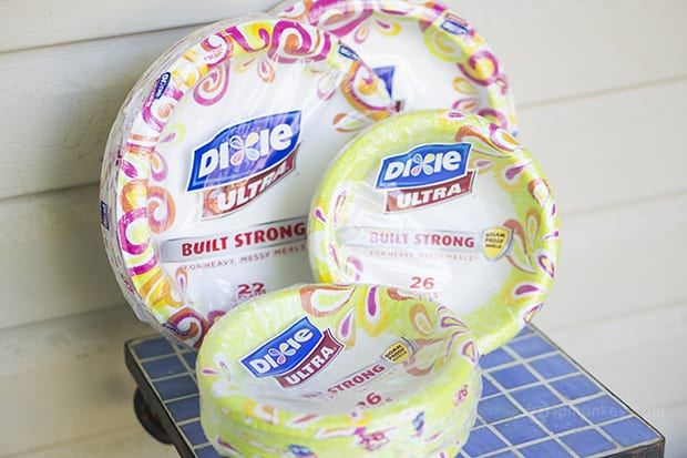 Dixie Ultra Giveaway