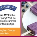 #SummerBerries Twitter Party June 5 at 4pm