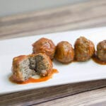 The Best and Easiest Meatball Recipe