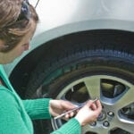 Tire Guide for Mom's