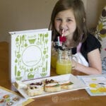 KidStir Monthly Cooking Box for Kids
