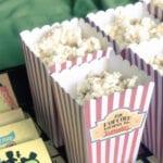 Unforgettable Movie Night with Kids – Golden Oreo Popcorn