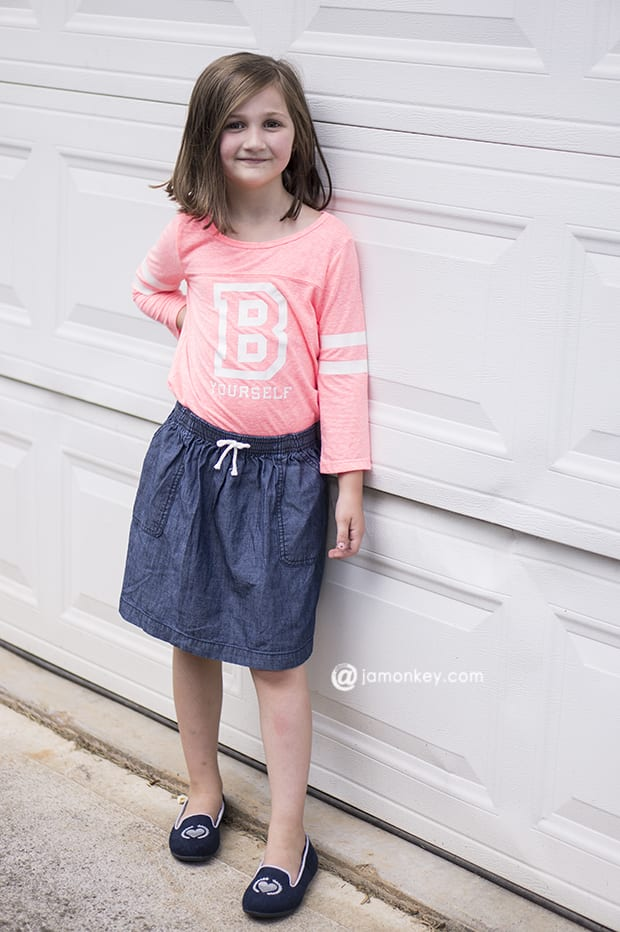 Top 10 Back to School Kids Fashion Trends