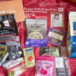 Send Me Gluten Free Monthly Box Review