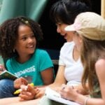 Healthy Habits Booklets from the Girl Scouts and Together Counts