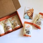 Healthy After School Snack Options from NatureBox