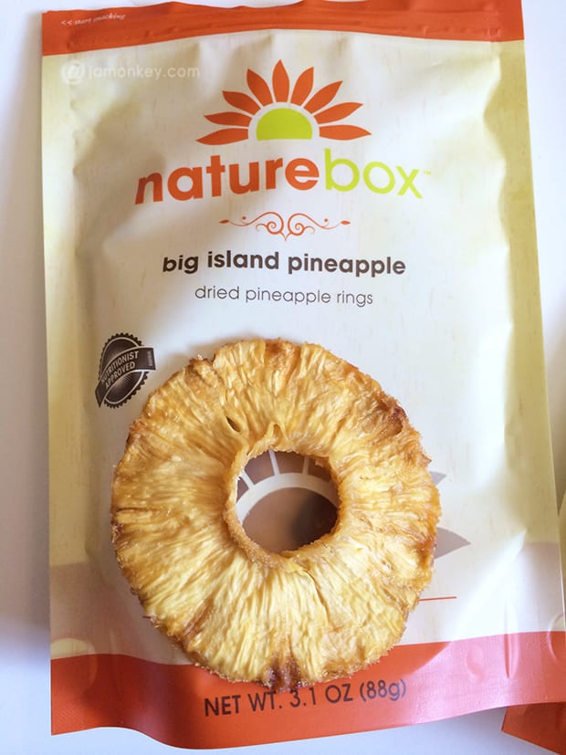 big island pineapple