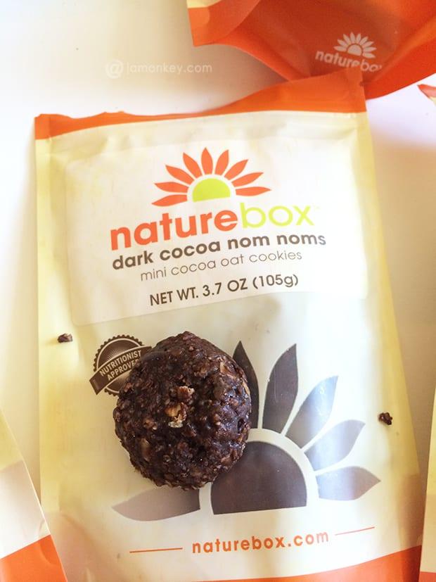 dark cocoa nom
