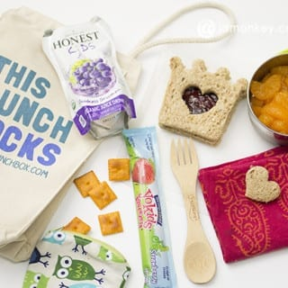 Everything You Need to Make Awesome Kids Lunches