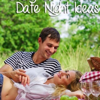 5 Awesome Stay at Home Date Night Ideas