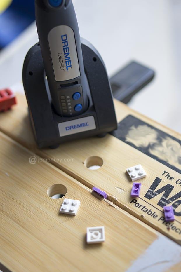 Dremel® Micro™ 8050