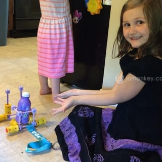 Getting Girls Interested in Engineering with GoldieBlox