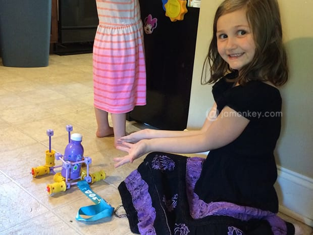 GoldieBlox Inventor