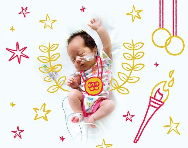 CHOA_SleepSafe_Gymnast_01