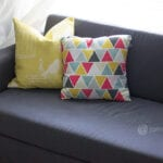Pillows Pull a Room Together