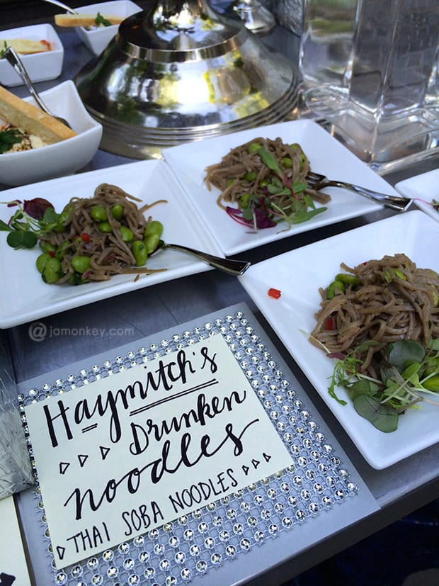 hunger games haymitch drunken noodles