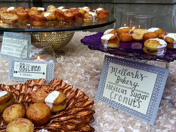 hunger games peeta mellarks bakery cronuts