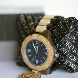 Jord Natural Wood Watches