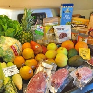 Groceries Delivered to Your Door from Elephant Grocers