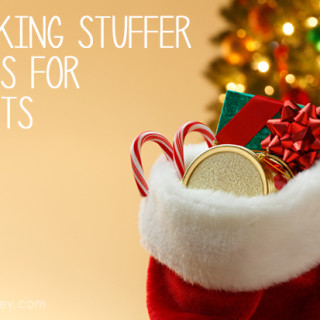 Stocking Suffer Ideas for Adults – Gift Guide