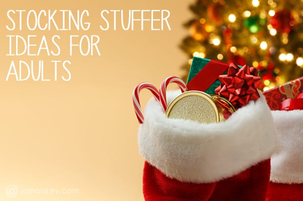 stocking stuffer ideas for adult