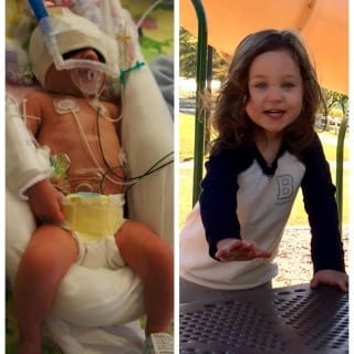 Protect Your Preemie from RSV